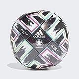 adidas UNIFO TRN Ballons Match Football Men's, Black/Signal...