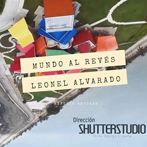 Leonel Alvarado