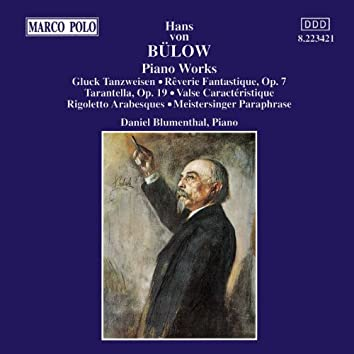 BULOW: Piano Transcriptions