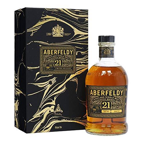 Photo of Aberfeldy 21 Year Old – Festive Gift Pack