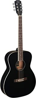 James Neligan 6 String Acoustic Guitar (BES-A BK)