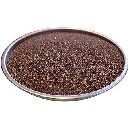 5 kg Nussschalengranulat Strahlmittel Strahlgut Softstrahlmittel 1000-1700 /µm