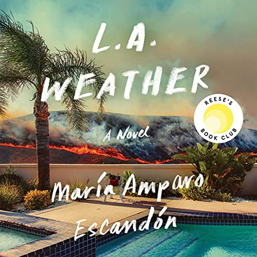 L.A. Weather cover art