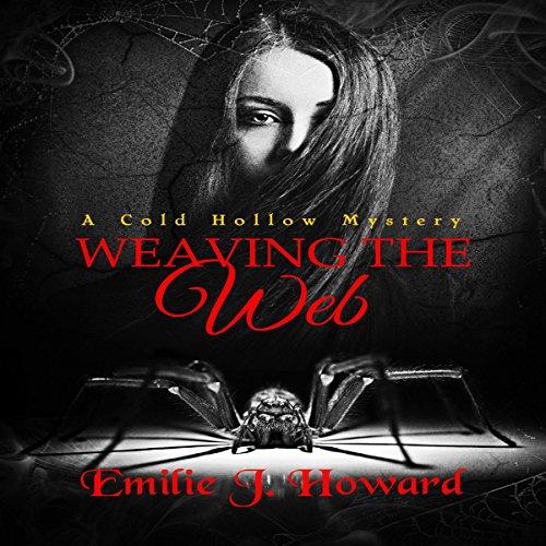 Couverture de Weaving the Web