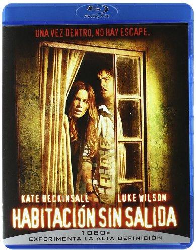 Habitacion Sin Salida - Bd [Blu-ray]