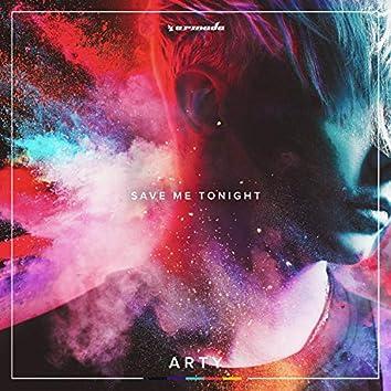 Save Me Tonight