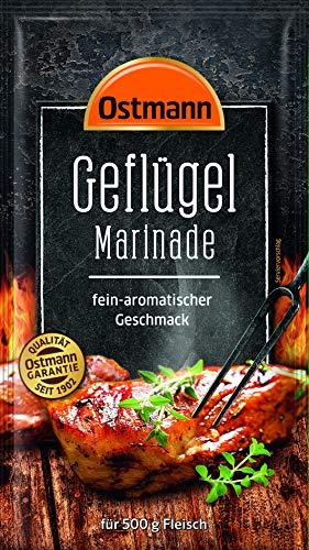 Ostmann Gewürze Geflügel Marinade, 60 ml