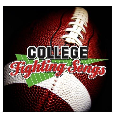 College Fight Songs