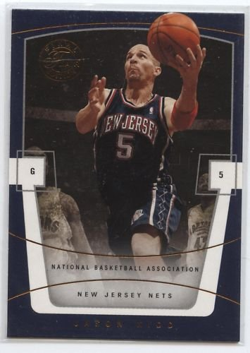 10 Jason Kidd Cards 2009/2010 Panini Absolute Memorabilia Jason Kidd #61 Sp Card. 2003/2004 Fleer Flair Final Edition #20 95/96 Fleer Metal #22 04/05 Fleer Sweetsign #73 96/97 Stadium Club #13 04/05 Skybox L.e. #37 04/05 Fleer Tradition Blue #45 03/04 Topps Rookie Matrix #78 05/06 Ud Sp Authentic #52 03/04 Fleer Patchworks #51 Dallas Mavericks/new Jersey Nets Basketball Cards