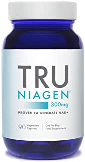 TRU NIAGEN Nicotinamide Riboside Chloride - Precursor patentado