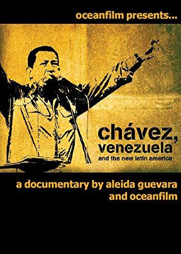 Chávez, Venezuela and the New Latin America