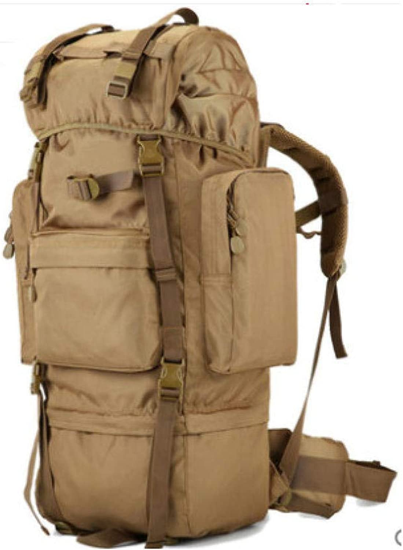 Outdoor-Bergsteigenbeutel, Rucksack für Mnner und Frauen, Reisetasche mit groem Fassungsvermgen@A2