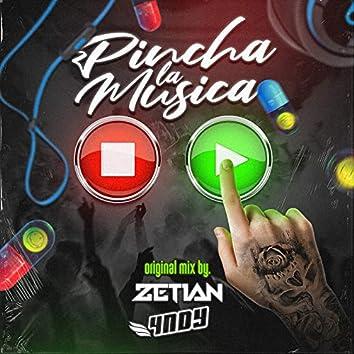 Pincha La Musica