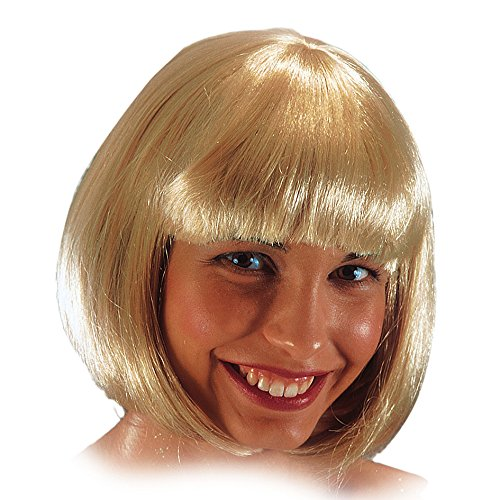 Carnival Toys 2507 – Perruque pin up, Blond
