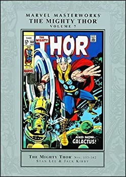 Marvel Masterworks: The Mighty Thor, Vol. 7 - Book #96 of the Marvel Masterworks