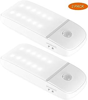 Amazon.es: luz de noche sensor movimiento