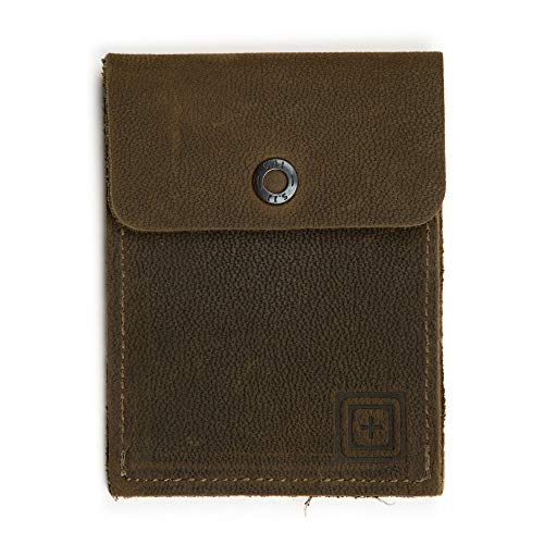 5.11 Tactical Series Standby Card Wallet Kreditkartenhalter, 11 cm, Multicam (Grün) - 511-56464-169