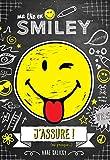 Ma vie en Smiley - J'assure ! (ou presque...) - Tome 2 - Lecture roman jeunesse - Dès 8 ans (2)