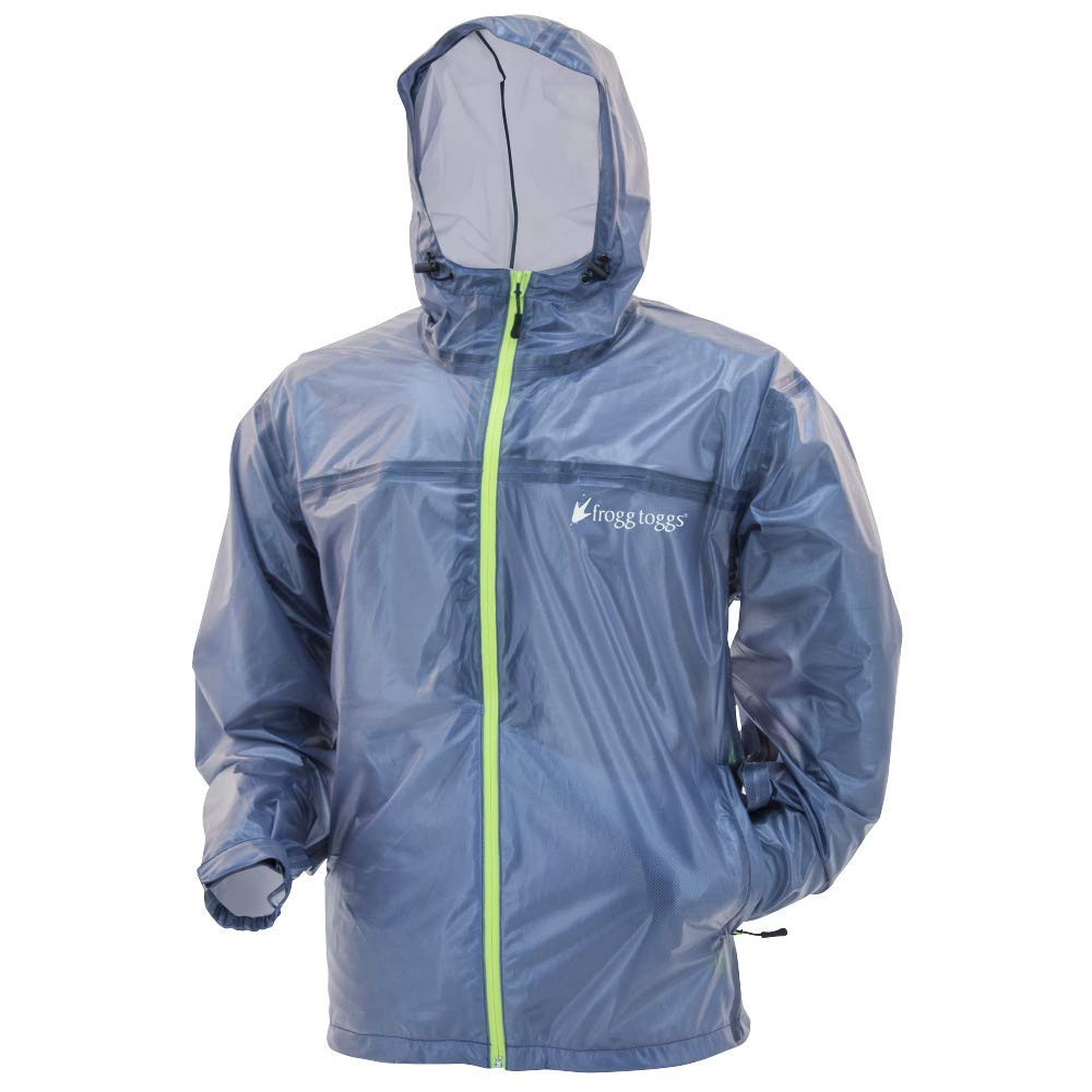 Frogg Toggs Xtreme Waterproof Jacket