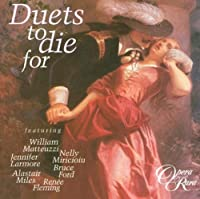 Duets to die for (2002-01-01)