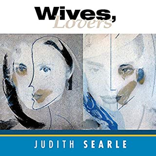 Wives, Lovers cover art