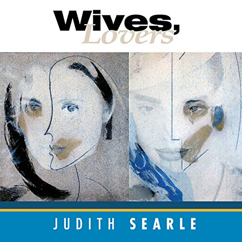 Wives, Lovers audiobook cover art