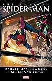 Amazing Spider-Man Masterworks Vol. 3 (Marvel Masterworks)