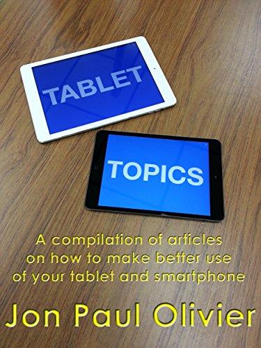 Tablet Topics