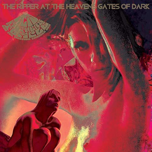 The Ripper At The Heaven's Gates Of Dark [Vinilo]