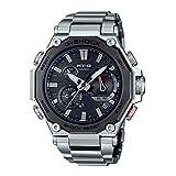 [カシオ] 腕時計 ジーショック MT-G Bluetooth 搭載 電波ソーラー デュアルコアガード構造 MTG-B2000D-1AJF メンズ
