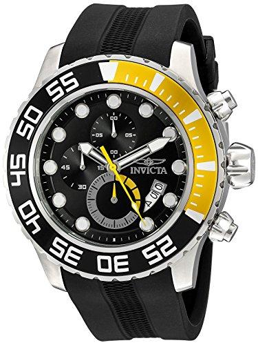 Invicta Men's 20449SYB Pro Diver Analog...