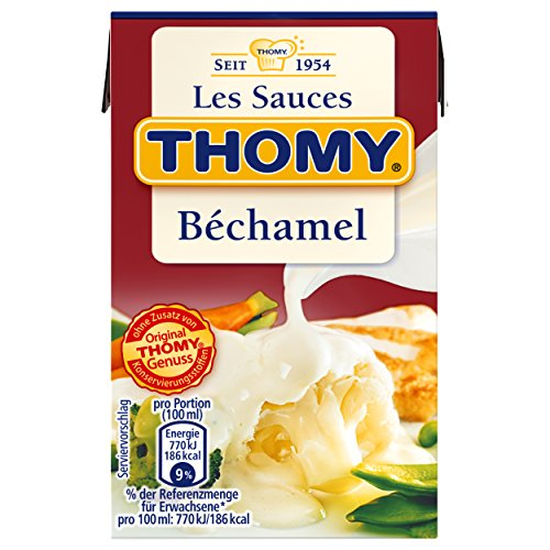 Thomy Les Sauces Béchamel, 250 ml