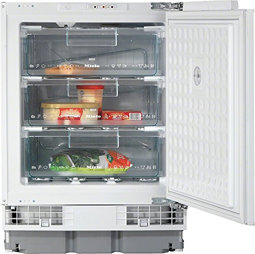 Miele F 5122 Ui - Congelador (Vertical, Incorporado, Color b