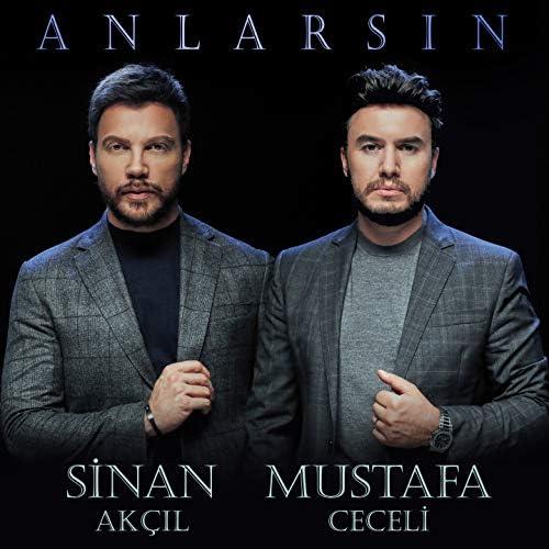 Mustafa Ceceli & Sinan Akçıl