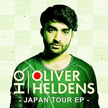 Oliver Heldens -JAPAN TOUR EP-