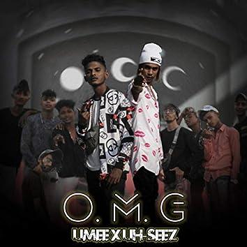 OMG (feat. Umme & Uhseez)