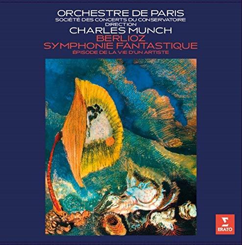 Berlioz: Symphonie fantastique [Disco de Vinil]