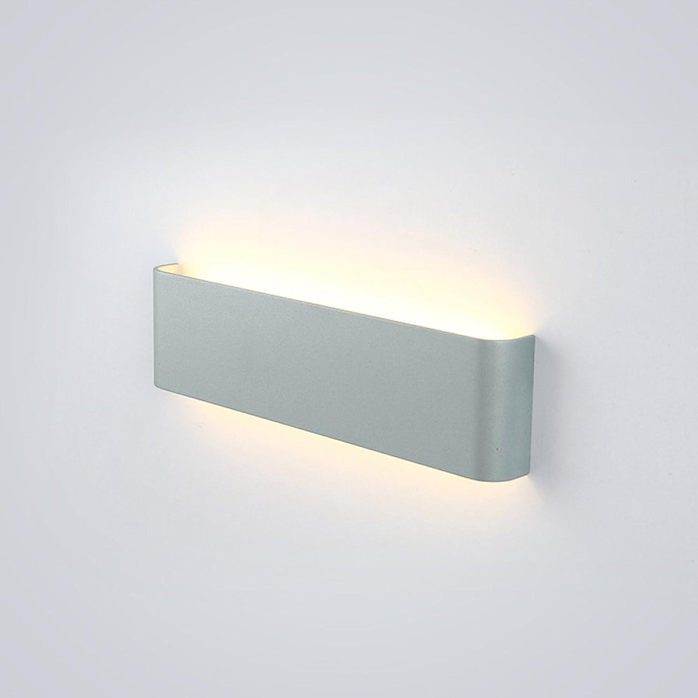 Wandleuchte Wei 33 Lichter Schminkspiegel Nachttischlampen