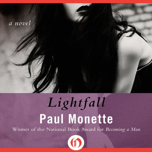 Couverture de Lightfall