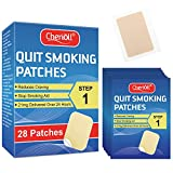 Stop Smoking Aid Patches, Nicotine Patches, Quit Smoking, Stop Smoking Aid, Easy and Effective Anti-Smoking Stickers