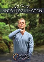 Qi Gong Mindfulness in Motion with Lee Holden (YMAA 2020 DVD) Meditation for Beginners
