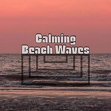 Calming Beach Waves