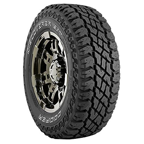 Cooper Discoverer S/T Maxx All-Season LT285/75R16 126/123Q Tire
