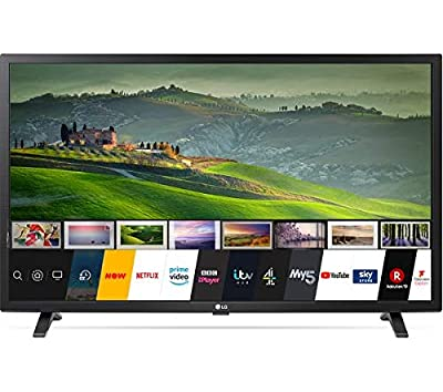 LG 32LM6300PLA 32 Inch Smart Full HD 1080p HDR LED TV Freeview Bundle with NOW TV Smart Stick and 1 Month Entertainment Pass by Feel Gud 8
