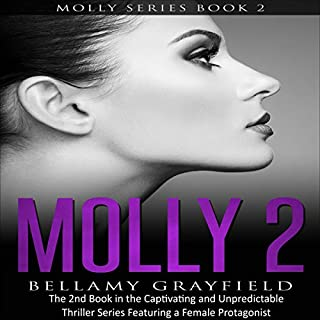 Molly 2 cover art