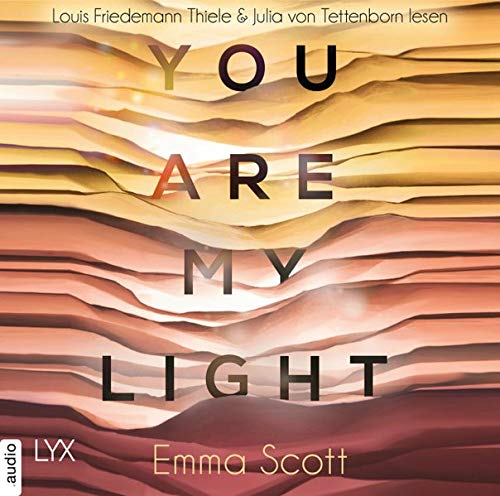 You Are My Light Titelbild