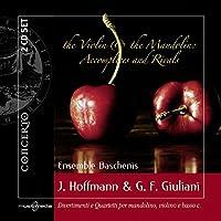 Violin & Mandolin: Accomplices & Rivals