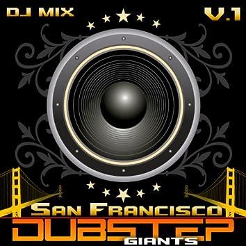 Dubstep San Francisco Giants, Vol.1 (DJ Mix)