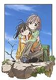 ヤマノススメ サードシーズン 第3巻[Blu-ray/ブルーレイ]
