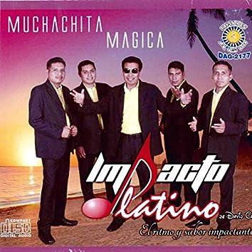 Muchachita Magica